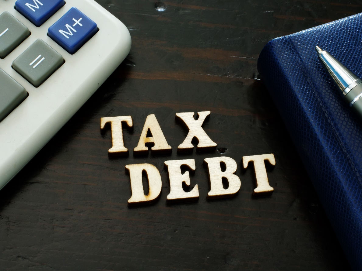 IRS Tax Debt Settlement
