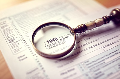 Red Flags That Could Trigger an IRS Tax Audit
