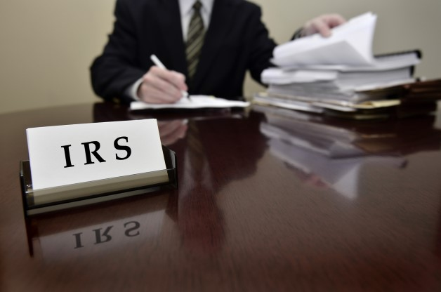 IRS Tax Relief Attorneys