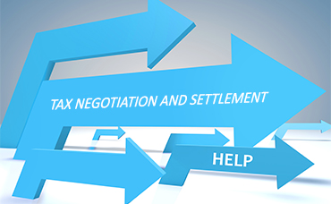 Tax Negotiation & Settlement