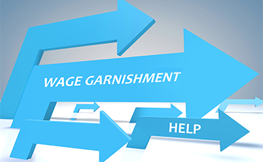 WAGE GARNISHMENT HELP
